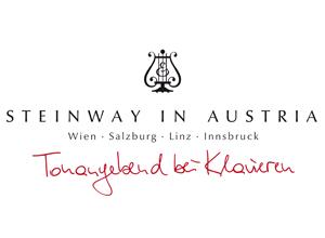 STEINWAY IN AUSTRIA